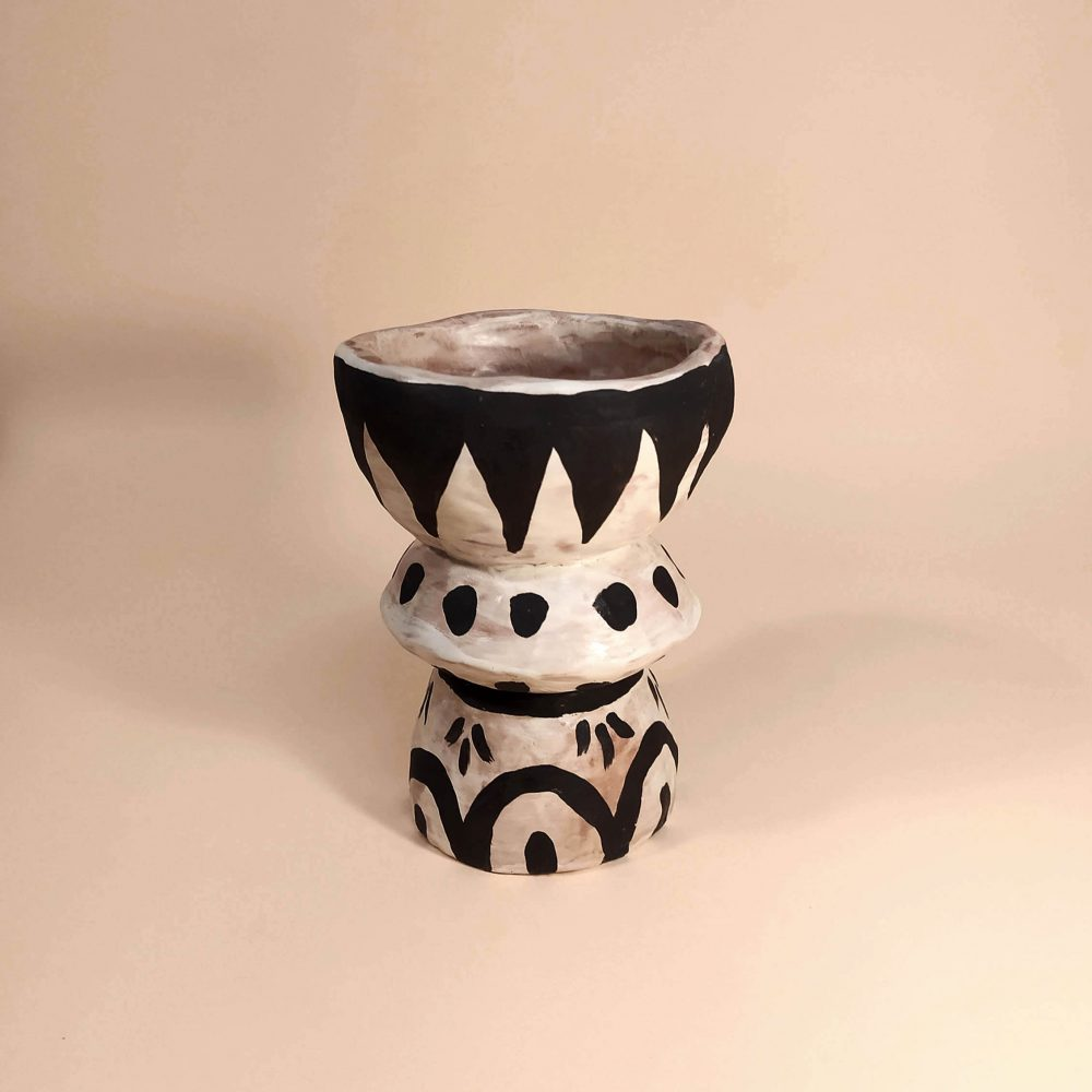 vaso bianco 1