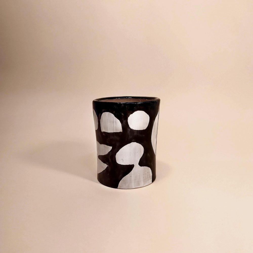 vaso nero 1