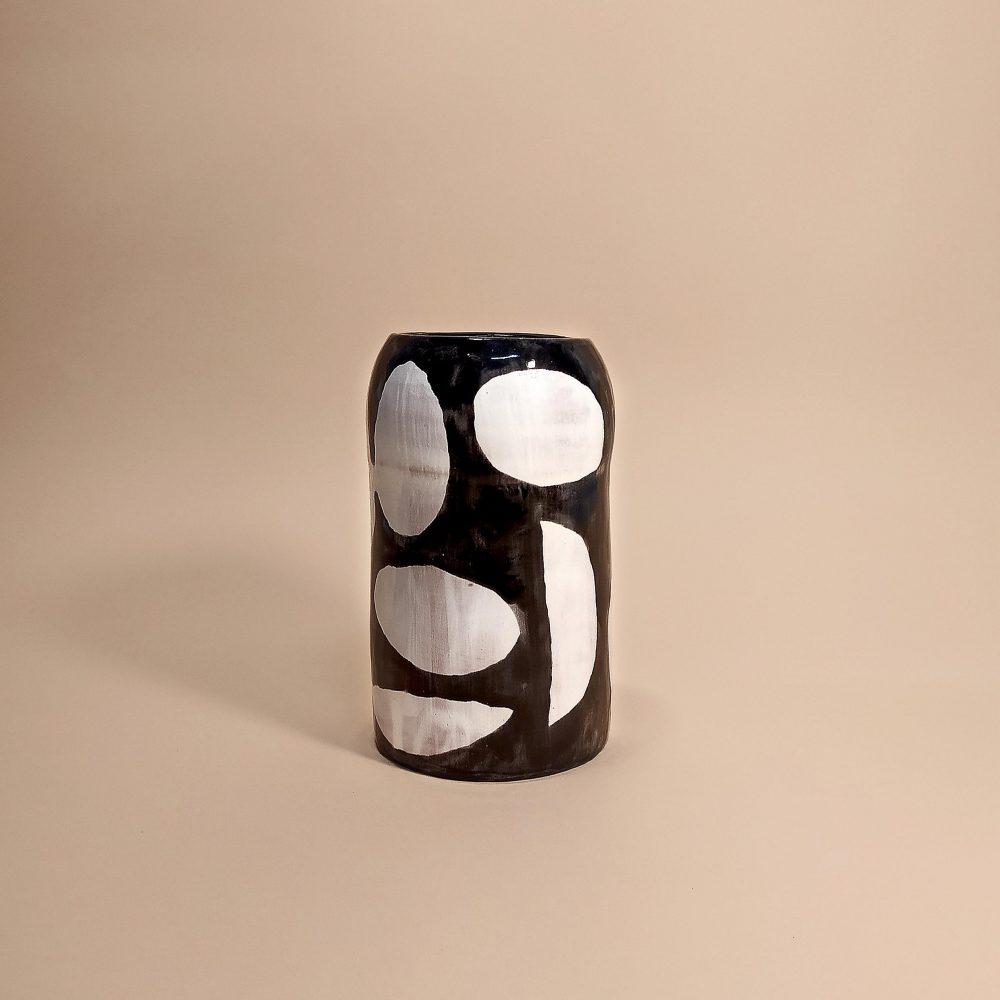 vaso nero 2